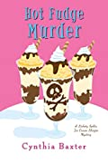 Hot Fudge Murder by Cynthia Baxter