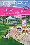 The Diva Sweetens the Pie by Krista Davis