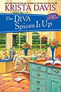 The Diva Spices It Up by Krista Davis