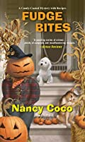 Fudge Bites by Nancy Coco