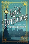 Grave Expectations by Heather Redmond