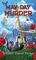 May Day Murder by Jennifer David Hesse