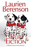 Pup Fiction by Laurien Berenson