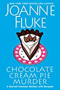 Chocolate Cream Pie Murder by Joanne Fluke