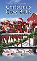 Christmas Cow Bells by Cox Bryan, Mollie