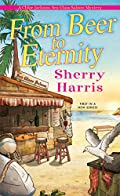 From Beer to Eternity by Sherry Harris