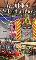 Varnished without a Trace by Misty Simon
