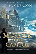 Murder at the Capitol by C. M. Gleason