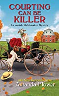 Courting Can Be Killer by Amanda Flower