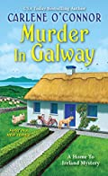 Murder in Galway by Carlene O'Connor