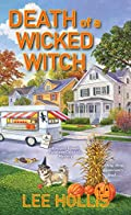 Death of a Wicked Witch by Lee Hollis