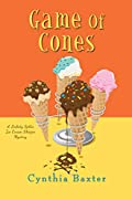 Game of Cones by Cynthia Baxter