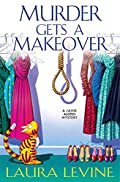 Murder Gets a Makeover by Laura Levine