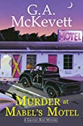 Murder at Mabel�s Motel by G. A. McKevett