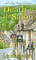 Death at the Salon by Louise R. Innes