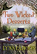 Two Wicked Desserts by Lynn Cahoon