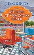 Murder at Veronica�s Diner by J. D. Griffo