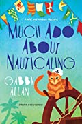 Much Ado about Nauticaling by Gabby Allan