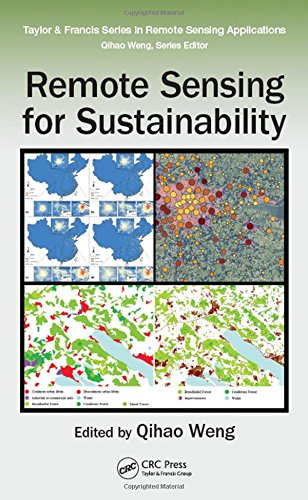 REMOTE SENSING FOR SUSTAINABILITY (HB 2017)
