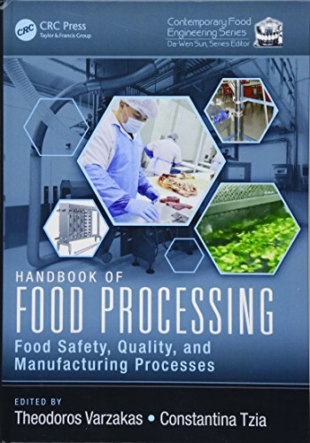 food processing handbook Regulations, directives, notices, and policy decisions enable fsis to carry out its mission of protecting public health.