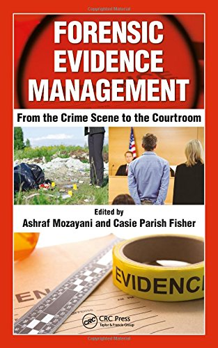 FORENSIC EVIDENCE MANAGEMENT (HB)