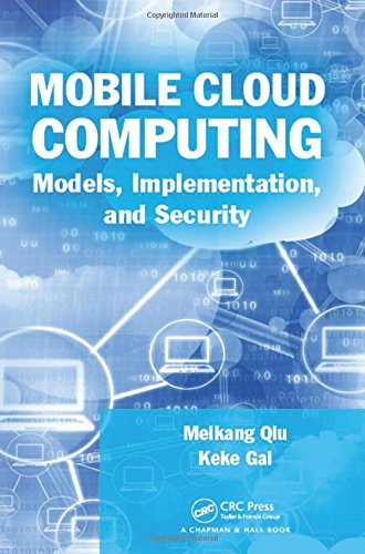 MOBILE CLOUD COMPUTING MODELS IMPLEMENTATION AND SECURITY ( HB 2017 )