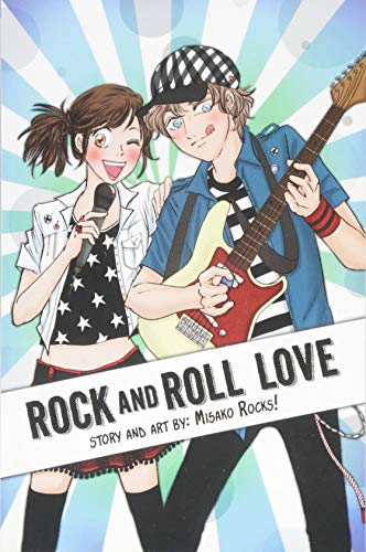 Rock and Roll Love cover
