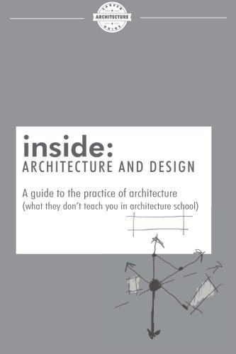 inside: Architecture and Design: A guide to the practice of architecture - Ryan Hansanuwat