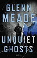 Unquiet Ghosts by Glenn Meade