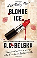 Blonde Ice by R. G. Belsky