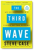 Cover of The Third Wave: An Entrepreneur's Vision of the Future