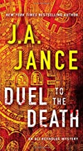 Duel to the Death by J. A. Jance