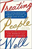 Treating People Well by Lea Berman and Jeremy Bernard