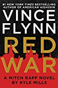 Red War by Kyle Mills