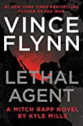 Lethal Agent by Kyle Mills