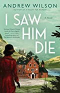 I Saw Him Die by Andrew Wilson