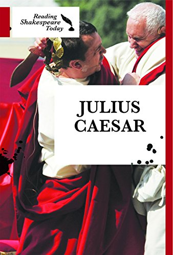 Julius Caesar by Katie Griffiths (Hardback, 2016)