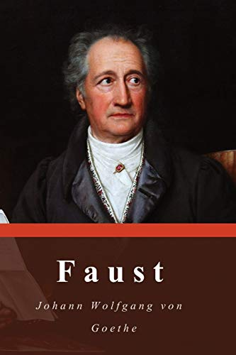 Book cover of Faust