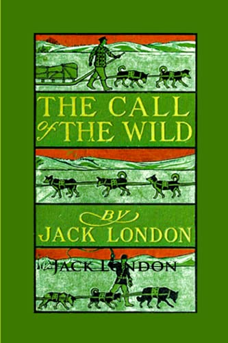 The Call of the Wild (Global Classics) - Jack London
