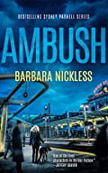 Ambush by Barbara Nickless