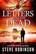 Letters from the Dead by Steve Robinson