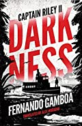 Darkness by Fernando Gamboa and Alexander Woodend