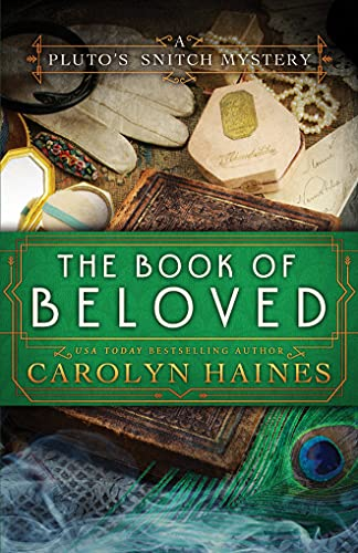 The Book of Beloved (Pluto's Snitch) - Carolyn Haines