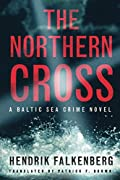 The Northern Cross by Hendrik Falkenberg