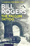 The Falcon Tattoo by Bill Rogers