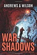 War Shadows by Jeffrey Wilson and Brian Andrews