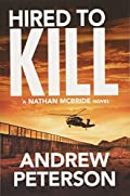 Hired to Kill by Andrew Peterson