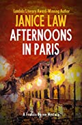 Afternoons in Paris by Janice Law
