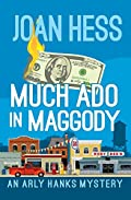 Much Ado in Maggody by Joan Hess