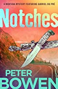 Notches by Peter Bowen